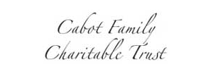 Cabot Family Charitable Trust
